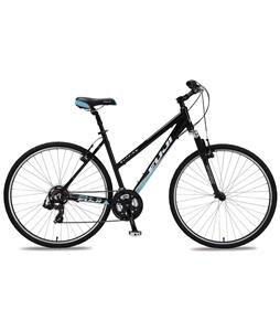 Fuji Sunfire 3.0 ST Bike Black/Blue 16in (S)