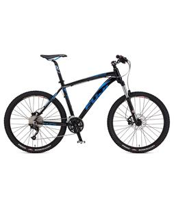 Fuji Tahoe 3.0 Bike Black/Blue 19in (M)