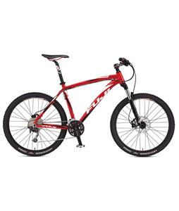 Fuji Tahoe 4.0 Bike Red/White 17in (S)