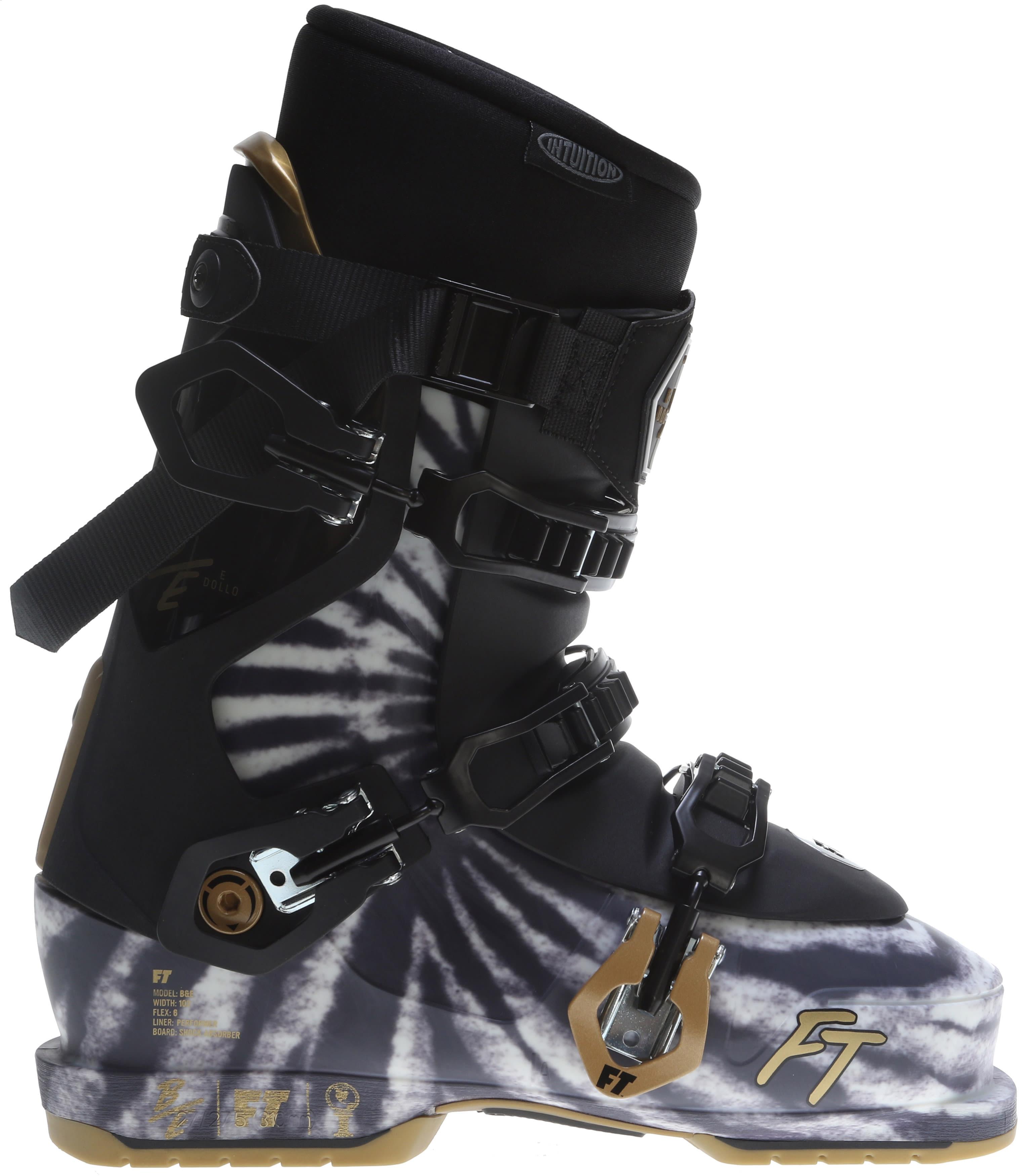 On Sale Full Tilt Ski Boots - Downhill, Alpine Ski Boots