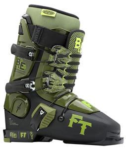 Full Tilt B And E Ski Boots