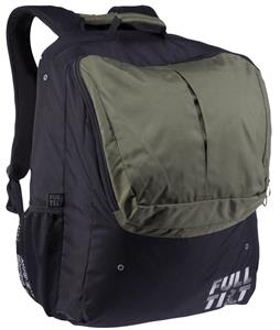 Full Tilt Boot Bag Black 32L