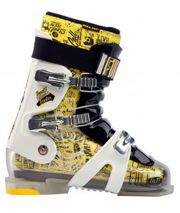 Full Tilt Booter Ski Boots