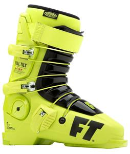 Full Tilt Drop Kick Ski Boots Green