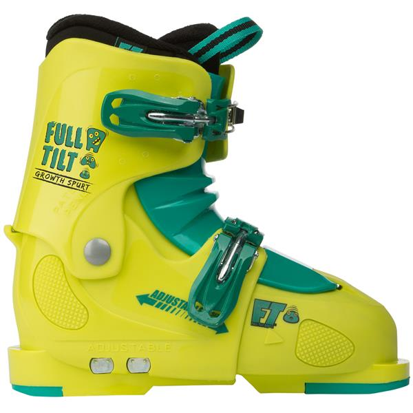 Full Tilt Growth Spurt Ski Boots
