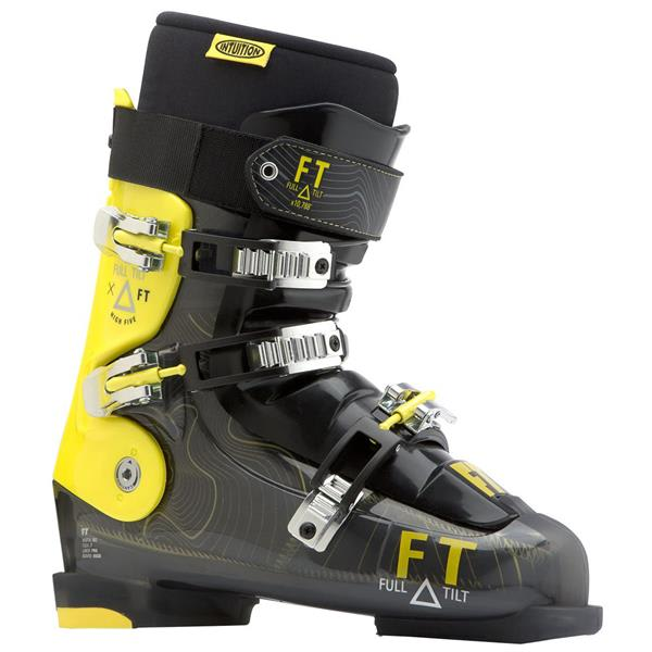 Full Tilt High Five Ski Boots
