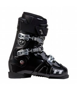 Full Tilt High Five Ski Boots Black/Black