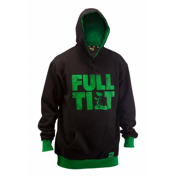 Full Tilt Logo Pull Over Hoodie