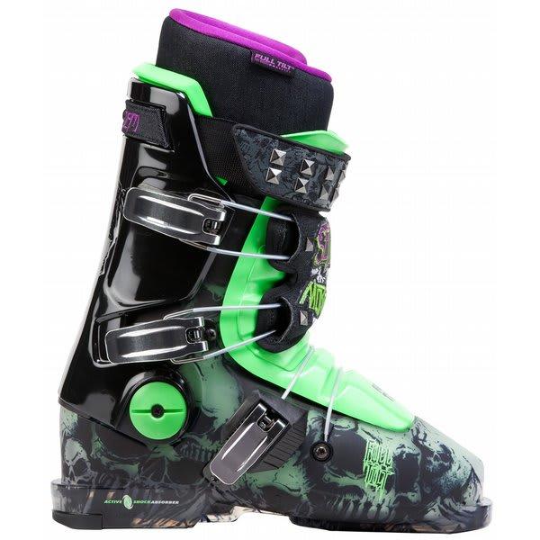 Full Tilt Seth Morrison Ski Boots