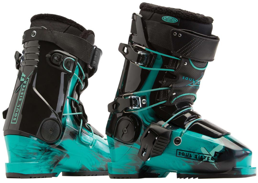 Full Tilt Soul Sister Ski Boots Womens