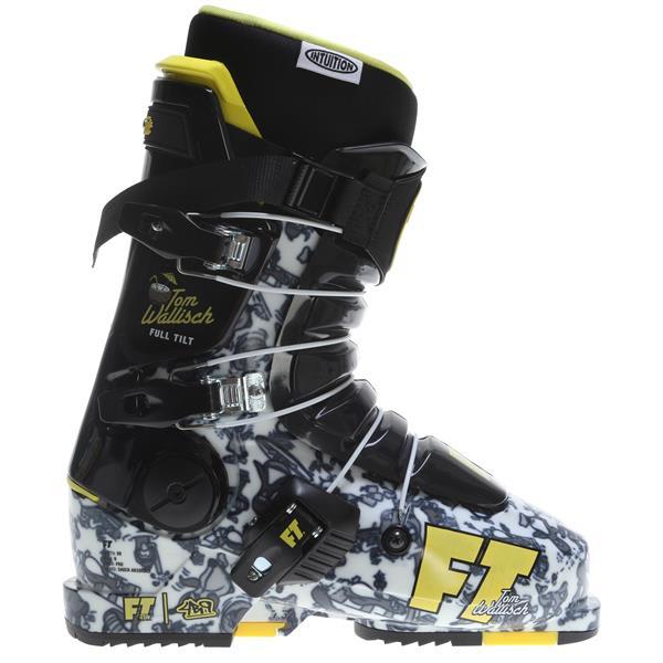 Full Tilt Tom Wallisch LTD Ski Boots