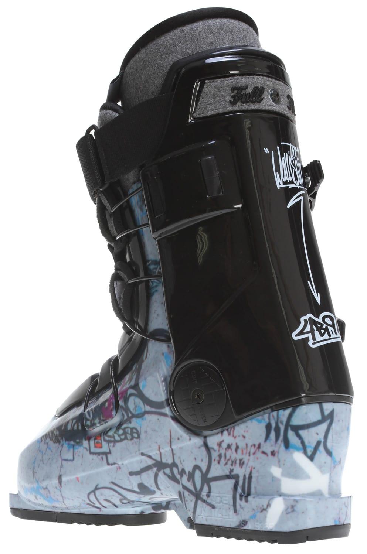 Full Tilt Tom Wallisch Pro Model Ski Boots