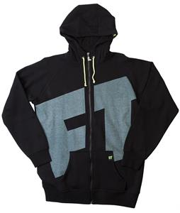 Full Tilt Zip Hoodie