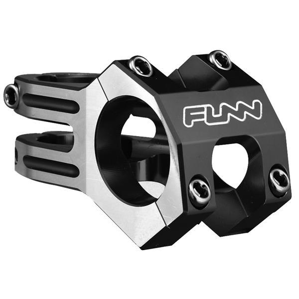 Funn Funnduro 0 Deg 31.8mm Bike Stem