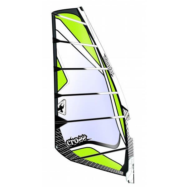 Gaastra Cross Windsurf Sail 6.9M