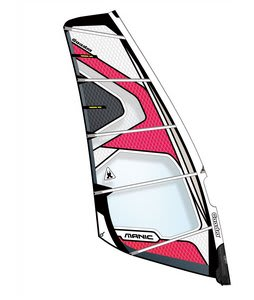 Gaastra Manic Windsurfing Sail 4.2