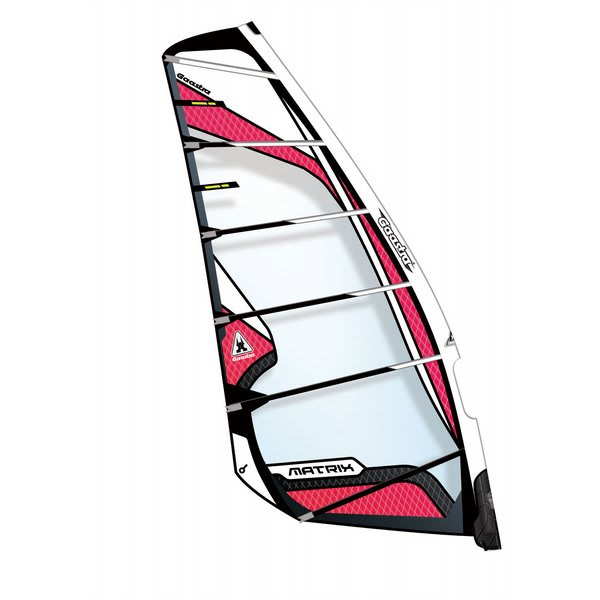 Gaastra Matrix Windsurfing Sail 7.0