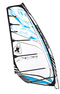 Shop for Gaastra Matrix Windsurf Sail Blue/White 7M