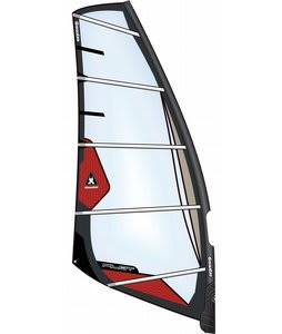 Gaastra Pilot Freeride Raf Windsurfing Sail 6.5 Assorted Colors