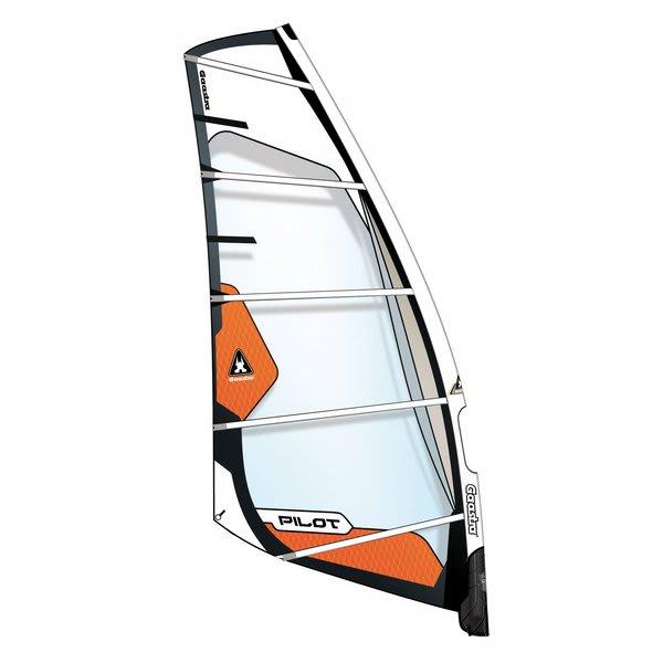 Gaastra Pilot Windsurfing Sail 4.5
