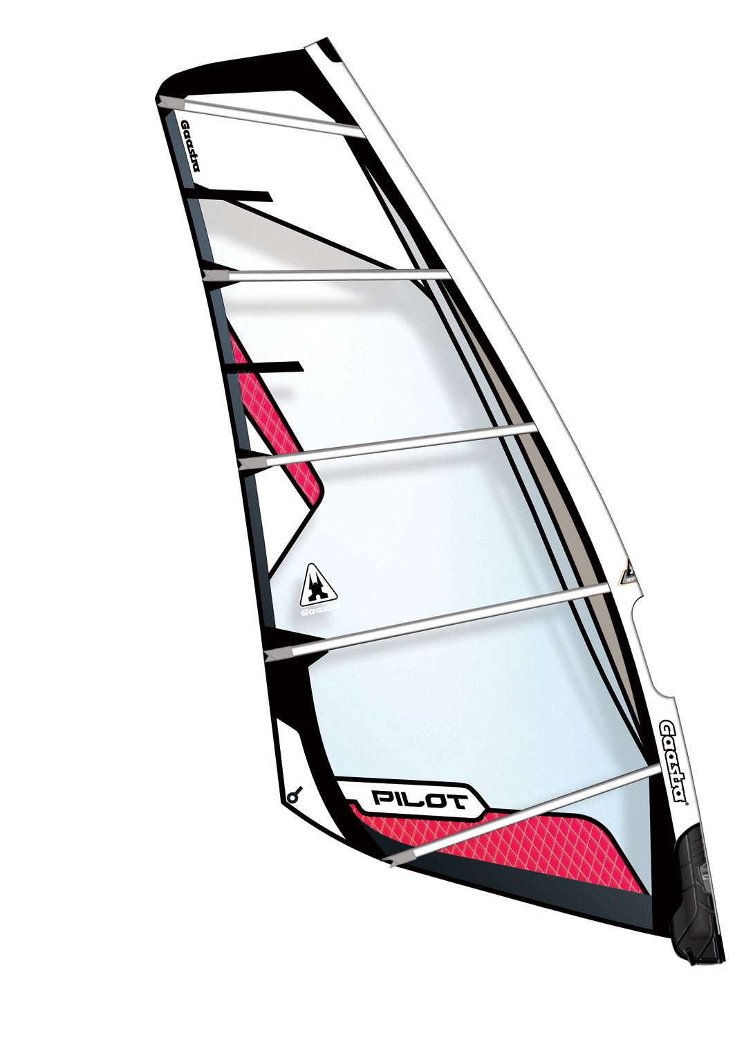 on sale gaastra pilot windsurfing sail 7 5 up to 75 off. Black Bedroom Furniture Sets. Home Design Ideas