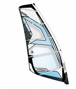 Gaastra Poison Windsurfing Sail 5.4