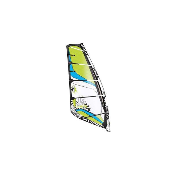 Gaastra Poison Windsurf Sail 4.7M
