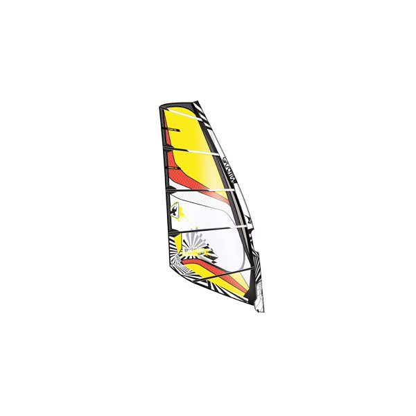 Gaastra Poison Windsurf Sail 5M