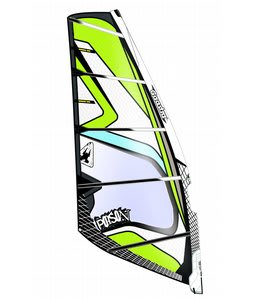 Gaastra Poison Windsurf Sail 5.0M