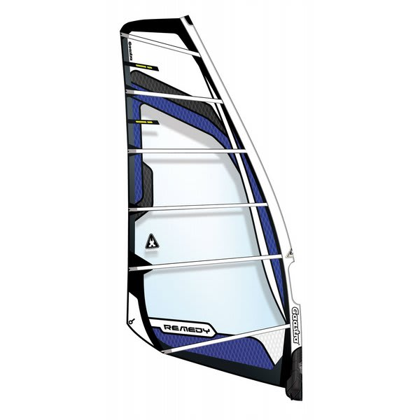 Gaastra Remedy Windsurfing Sail 6.9