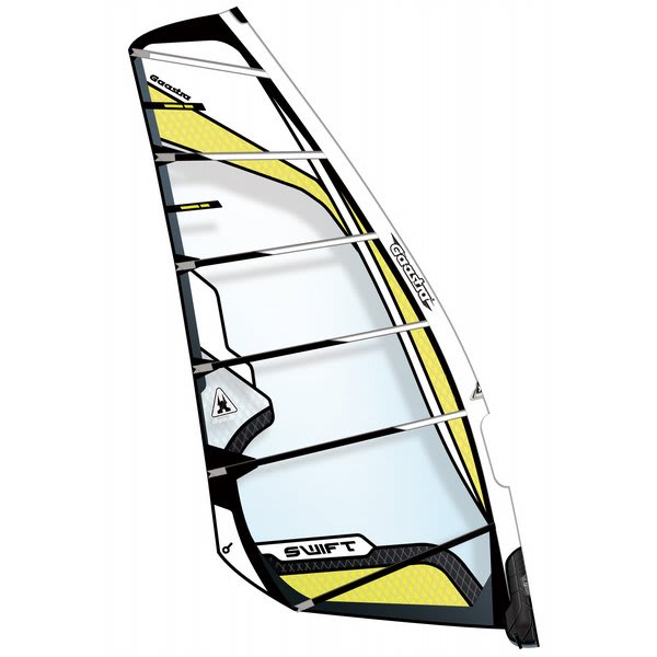Gaastra Swift Windsurfing Sail 7.5