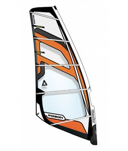 Gaastra Poison Windsurf Sail 4.7 Assorted