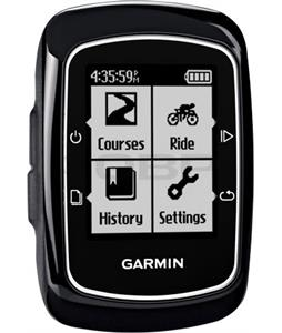 Garmin Edge 200 Bike Computer Black