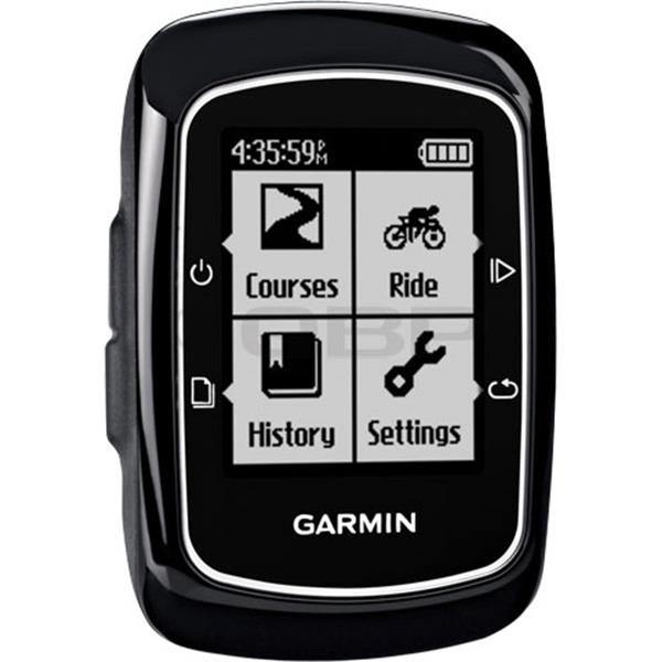 The House - Check out the Garmin Edge 200 Bike Computer + receive Free Shipping!