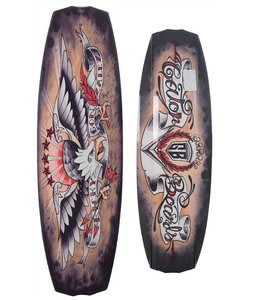 Gator Boards Gonzalez Wakeboard 143