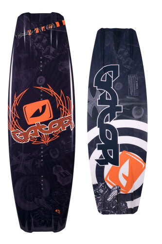 Gator Boards Caddy Wakeboard