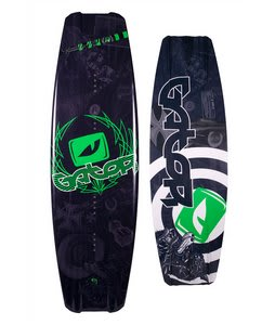 Gator Boards Caddy Wakeboard 142