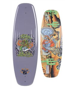 Gator Chopper Wakeboard 127