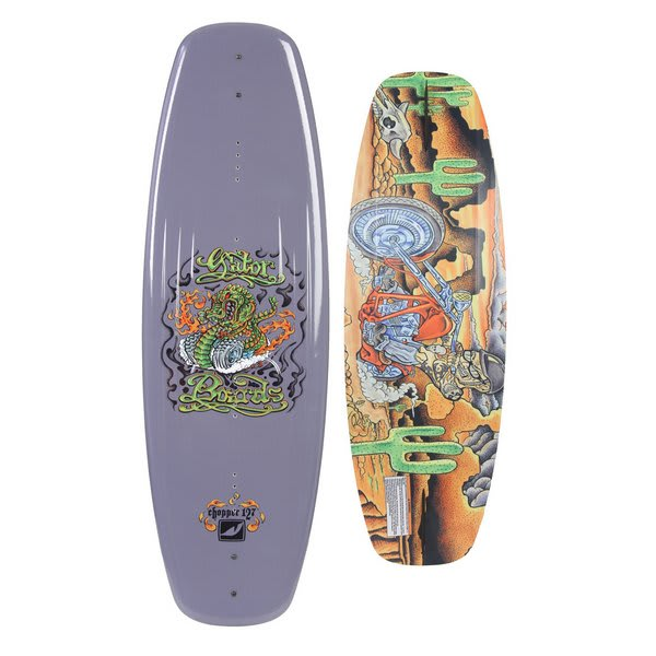 Gator Boards Chopper Wakeboard