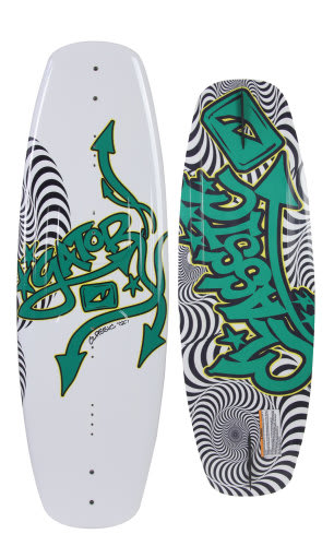 Gator Boards Classic Wakeboard