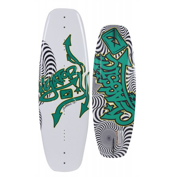 Gator Boards Classic Wakeboard Blem