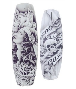 Gator Boards Gonzalez Wakeboard 134
