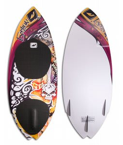 Gator Haole Wakesurfer 4ft 11in