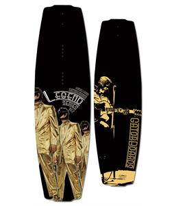 Gator Boards Legend Wakeboard 142