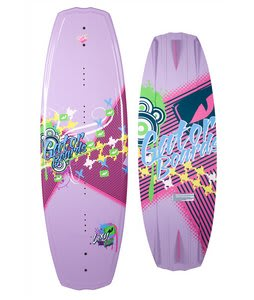 Gator Boards Lexy Wakeboard Purple 132