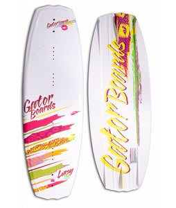 Gator Boards Lexy Wakeboard 132