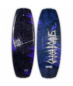 Gator Boards Lux Wakeboard 124