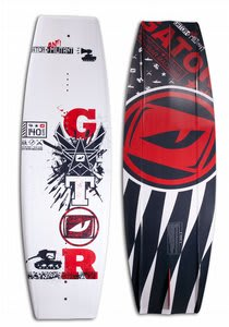Gator Boards Militant Wakeboard 140