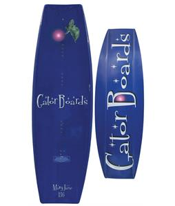 Gator Boards Mary Jane Wakeboard 136