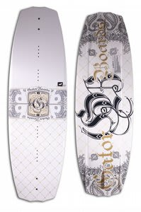 Gator Boards O.G. Wakeboard 143